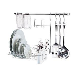 Kit Cozinha Cook Home 8