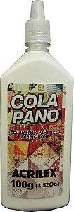 Cola Pano 100g - Acrilex