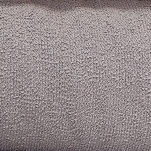 Tecido Atoalhado Felpa Bege Escuro - 100% Algodão