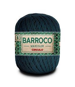 Barroco Maxcolor Nº 6 200g Cor 5073 - PETRÓLEO