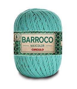 Barroco Maxcolor Nº 6 200g Cor 5669 - TIFFANY
