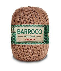 Barroco Maxcolor Nº 6 200g Cor 7603 - CASTOR