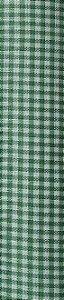 Tecido 100% Poliéster Xadrez PP Verde Bandeira