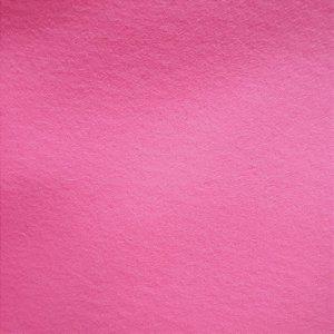 Feltro Ober 180g 100x140cm - Rosa Chiclete