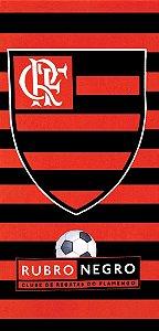 Toalha de Time Flamengo Velour AF-958 Estampa 6