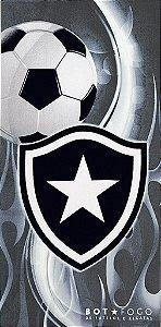Toalha de Time Botafogo Velour AF-958 Estampa 5