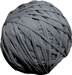Fio de Malha Trapimalha 1kg - Cinza Escuro -  Aprox 230m