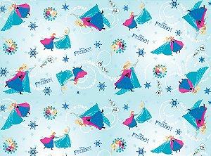 TNT Frozen - Desenho 8005 - 100x140 cm