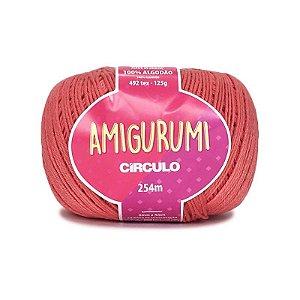 Fio Amigurumi 254m Círculo - Cor 4093 - TAFETÁ