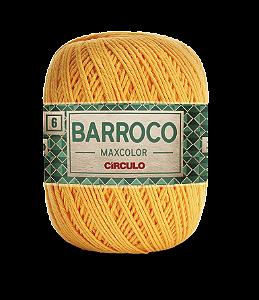 Barroco Maxcolor 6 - 200g Cor 1449 - OURO