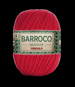 Barroco Maxcolor 6 - 200g Cor 3501 - MALAGUETA