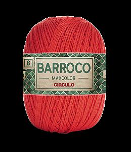 Barroco Maxcolor 6 - 200g Cor 3524 - CHAMA