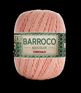 Barroco Maxcolor 6 - 200g Cor 4514 - PÊSSEGO