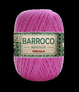Barroco Maxcolor 6 - 200g Cor 6085 - BALÉ