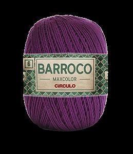 Barroco Maxcolor 6 - 200g Cor 6375 - UVA