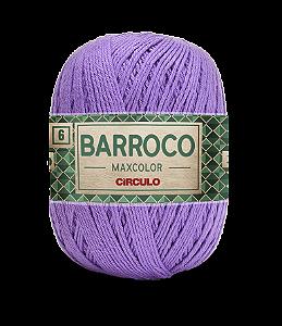 Barroco Maxcolor 6 - 200g Cor 6394 - LAVANDA