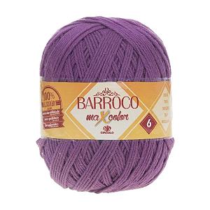 Barroco Maxcolor 6 - 200g Cor 6525