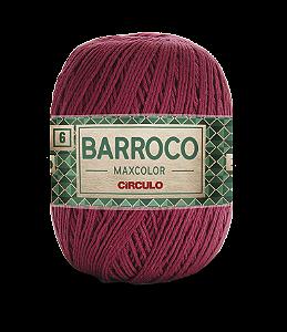 Barroco Maxcolor 6 - 200g Cor 7136 - MARSALA