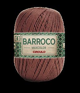 Barroco Maxcolor 6 - 200g Cor 7738 - CAFÉ
