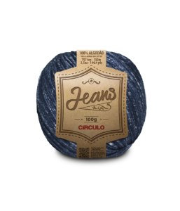 Fio Jeans 100g Cor 8736