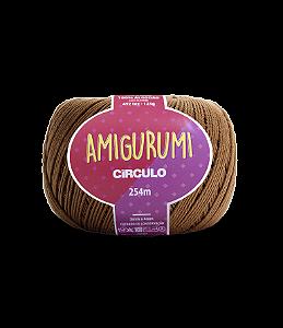 Fio Amigurumi 254m Círculo - Cor 7220 - TÂMARA