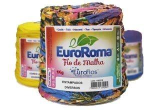 Fio de Malha 1 Kg Euroroma