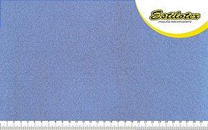 Feltro Craft Estilotex Azul Bebê Cor 368 - 100x140cm