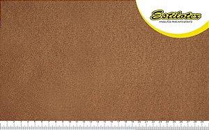 Feltro Craft Estilotex Caramelo Cor 408 - 100x140cm