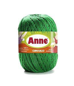 Linha Anne 500 Circulo - COR 5767 - BANDEIRA