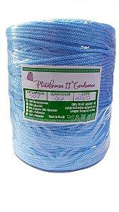 Fio Náutico Polipropileno - 1 Kg - Azul Claro