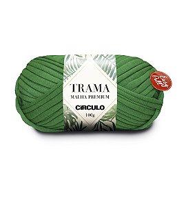 Fio Trama Malha Premium Círculo Cor - 5767 - BANDEIRA