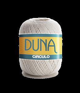 Linha Duna 100g Círculo - Cor 8176 - OFF-WHITE