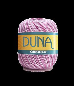 Linha Duna 100g Círculo - Cor 9284 - BAILARINA