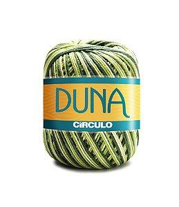 Linha Duna 100g Círculo - Cor 9536 - GRAMADO