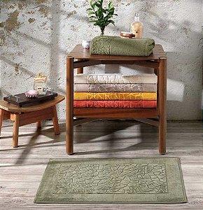 Toalha Para Piso Dohler Confort FJ-6419 - 50 x 70 cm
