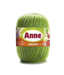 Linha Anne 500 Circulo - Cor 5203 - GRENEERY