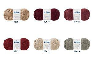 Lã Cisne Premium 100g