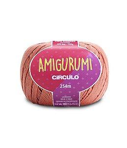 Fio Amigurumi 254m Círculo - Cor 4094 - CETIM