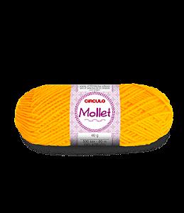 Lã Mollet 40g Cor - 318 - GEMA
