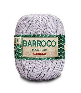Barroco Maxcolor Nº 6 200g Cor 8088 - POLAR