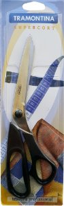 Tesoura Costureira Tramontina REF 25914/100 - 25,3 cm Aço Inox