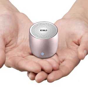 Mini Caixa de Som Bluetooth EWA A103