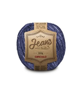Fio Jeans 100g Cor 8742