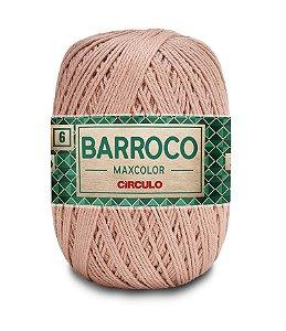 Barroco Maxcolor 6 - 200g Cor 7727 - CAQUI