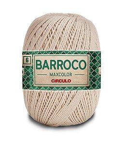 Barroco Maxcolor 6 - 200g Cor 7684 - PORCELANA