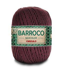Barroco Maxcolor 6 - 200g Cor 7311 - TABACO