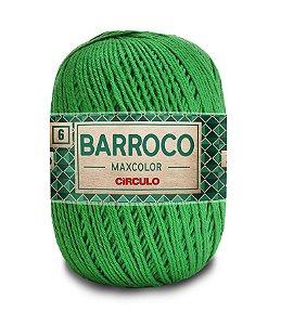 Barroco Maxcolor 6 - 200g Cor 5767 - BANDEIRA