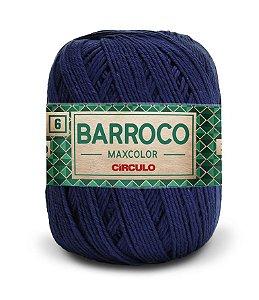 Barroco Maxcolor 6 - 200g Cor 2856 - ANIL PROFUNDO