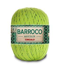Barroco Maxcolor 6 - 200g Cor 5203 - GRENEERY