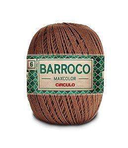 Barroco Maxcolor 6 - 200g Cor 7220 - TÂMARA